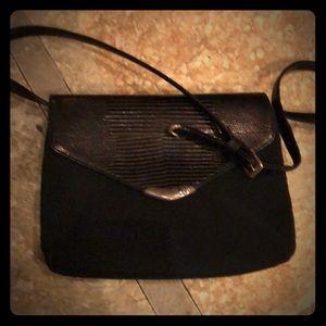 Vintage Ralph Lauren Sterling Silver bag purse